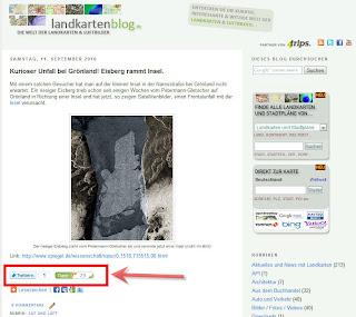 Read more about the article Retweet oder und Flattr Artikel unsere Artikel und Blogeinträge