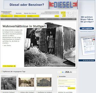 Read more about the article Von Zeit zu Zeit – Stuttgarter Chronik in vielen Fotos und Geschichten