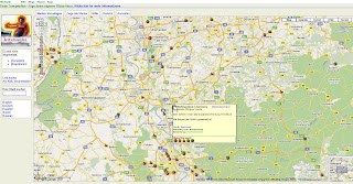 Read more about the article Hitchwiki – Finde Trampstellen und füge eigene Plätze und Erfahrungen hinzu