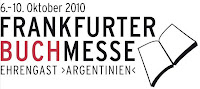 Read more about the article Frankfurter Buchmesse 2010 – Witzige Ideen, Innovationen aber auch große Langeweile