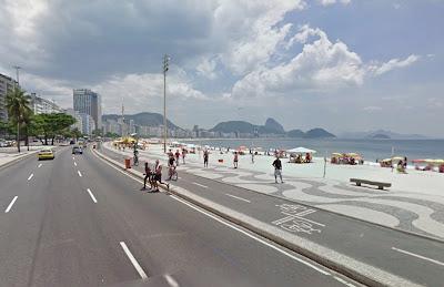 Read more about the article Google veröffentlicht Streetview für Irland, Brasilien und Antarktis