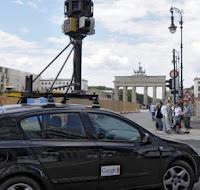 Read more about the article Google Streetview – Schon 244.237 Häuser werden in Deutschland unscharf gemacht