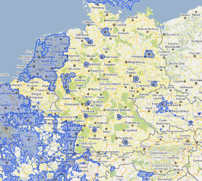 Read more about the article EILMELDUNG: Google Streetview Deutschland ist online!