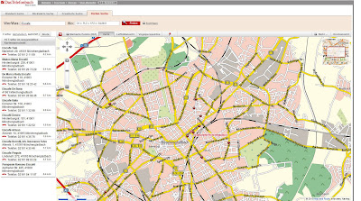 Read more about the article Suchen per Landkarte. DasTelefonbuch hat jetzt auch eine schlaue Kartensuche