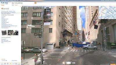 """Read more about the article Microsoft Bing startet 2012 auch sein Streetview """"Streetside"""" für Deutschland"""