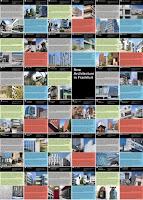 Read more about the article Architektur trifft Stadtplan: Architekturstadtpläne zeigen dank geführten Rundgänge neue und alte Architektur in einer Stadt