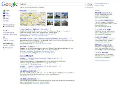 Read more about the article Google bekommt Ärger durch die EU wegen der Manipulation von Suchergebnissen