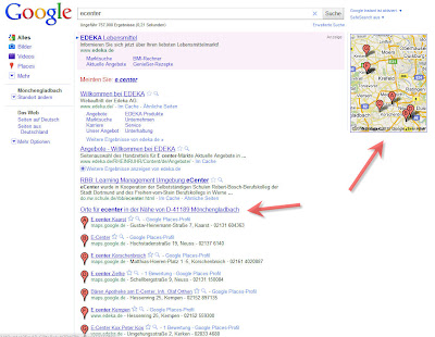 Read more about the article Deutsche Branchenbücher stehen wegen Googles neuer lokalen schlauen Suche vor dem Aus