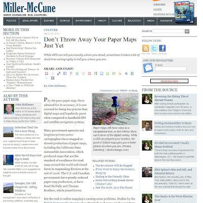 Read more about the article Papierkarten haben nach wie vor Vorteile zu digitalen Landkarten