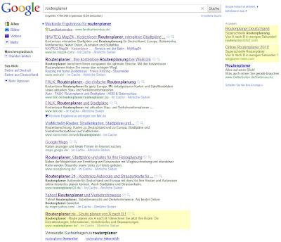 Read more about the article Google interessiert das Thema nicht! Warum macht Google nichts gegen die Abzockerfirmen die ohne Probleme in Google Werbung schalten dürfen?