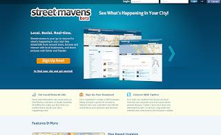 Read more about the article Mit Streetmavens Leute und Geschäfte aus der eigenen Stadt finden und kontakte damit knüpfen