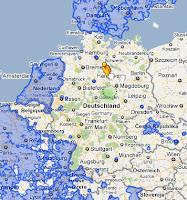 Read more about the article Google Streetview startet entweder am 18. oder 23. November 2010 in Deutschland