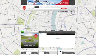 Read more about the article Falk.de mit neuem Webauftritt und primär mit Microsoft Bing Maps gestartet