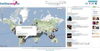 Read more about the article twittermap.tv sehen sie einzelne Gespräche im Detail