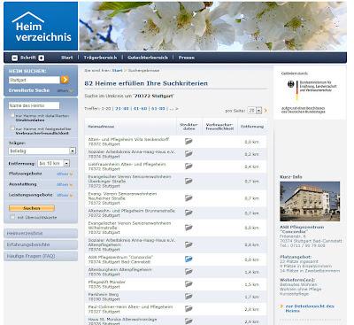 Read more about the article Im Heimverzeichnis.de das beste Pflege- und Altersheim finden