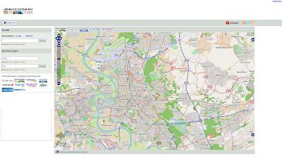 Read more about the article NEU: maps.landkartenindex.de – OpenStreetMap, GoogleMaps, NAVTEQ Map24, ViaMichelin, bing Maps und fünf weitere Anbieter auf einmal