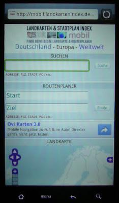 Read more about the article NEU: mobil.landkartenindex.de – Der mobile Landkarten und Stadtplan Index ist gestartet
