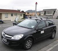 Read more about the article Google ist von März bis Mai 2011 wieder in Deutschland für Google Streetview unterwegs