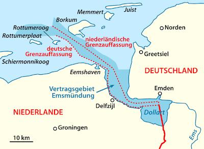 Read more about the article Google zeigt dank Tele-Atlas eine manipulierte deutsch-niederländische Grenze zu Gunsten der Niederlande