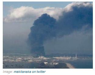 Read more about the article EIL! Neue Videos und Bilder zur Explosion des Atomreaktors Fukushima