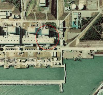 Read more about the article VIDEOBEWEIS! Ein Reaktor im Atomkraftwerk Fukushima Daiichi ist explodiert!