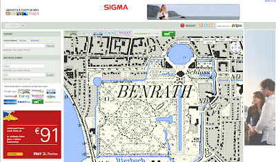 Read more about the article maps.landkartenindex.de hat jetzt auch outdooractive und OVI integriert
