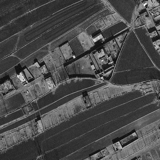 Read more about the article Satellitenbild zeigt sehr deutlich die Villa von Bin Laden in Abbottabad (Pakistan)