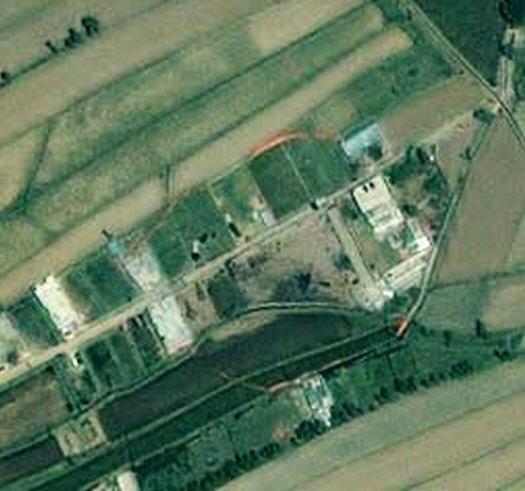 Read more about the article Aktuelles Satellitenbilder vom Anwesen von Bin Laden
