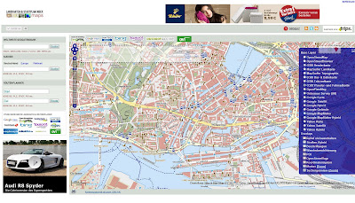 Read more about the article 7,5 Millionen Geonamen sind jetzt auf maps.landkartenindex.de zu finden
