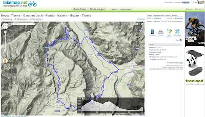 Read more about the article bikemap.net – Fahrradtouren und routen in Hülle und Fülle