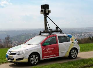 Read more about the article Zeitplan 2011 –  Google Street View und Microsoft Streetside in Deutschland