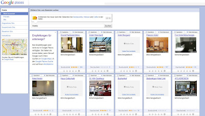 Read more about the article Google places – Locations auf der ganzen Welt finden