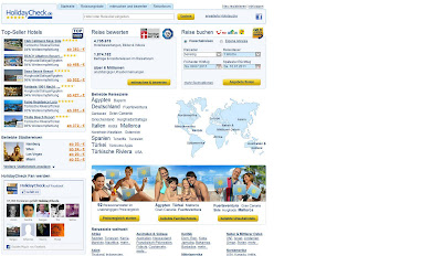 Read more about the article HolidayCheck – Das Hotelbewertungsportal