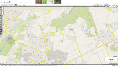 Read more about the article Netter OpenStreetmap Clone auf hubermedia entdeckt
