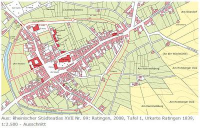 Read more about the article Historische Städteatlanten – Eine fast unbekanntes Stück kartografischer Meisterleistung und Geschichtsdokumentation in Europa