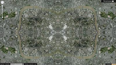 Read more about the article Rorschmap – Das Kaleidoscope der Landkarten