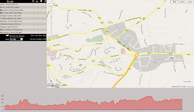 Read more about the article LIVE – Der Tour de France 2011 Tracker zeigt wo sich die Fahrer aufhalten