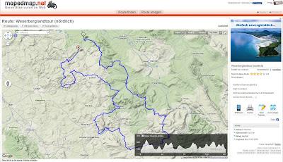 Read more about the article mopedmap.net – Motorradausflugsziele in Europa