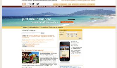 Read more about the article Tourias – Einige Reise- und Länderinformationen finden Sie hier