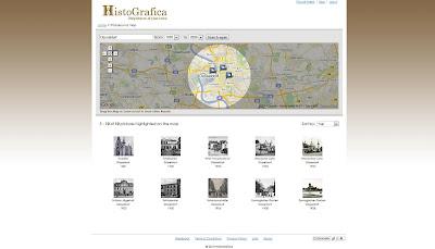 Read more about the article Fotosammlung HistoGrafica zeigt historische Bilder vieler Städte