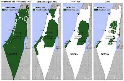 Read more about the article Gibt es ab heute ein neues Land Namens Palästina?