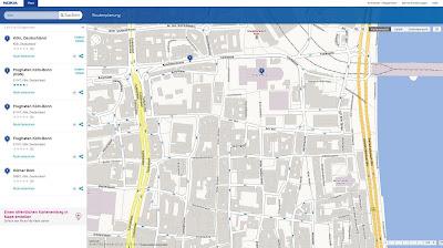 Read more about the article Kommentar: 8.36 Mio. Besucher reichen nicht! Navteq Map24 gibt es nicht mehr und Google Maps sowie Tele-Atlas jubeln auch noch!
