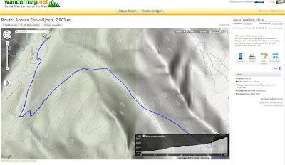 Read more about the article wandermap.net – Wanderstrecken und Wanderrouten für ganz Europa