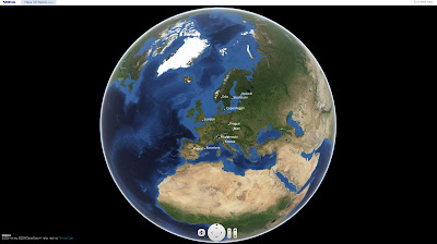 Read more about the article Nokia Maps 3D WebGL – Entdecke die Welt in 3D