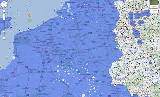Read more about the article Belgien ist jetzt auch auf Google Streetview zu sehen