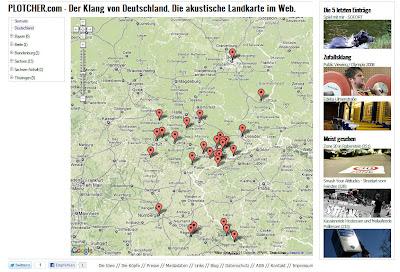 Read more about the article Plotcher.com lässt uns Deutschland hören