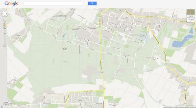 Read more about the article Großes Kartenupdate in Google Maps – Deutlich mehr Straßen, Wege und Trampelpfade sind für die Fussgängernavigation dazu gekommen