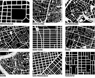 Read more about the article Stable zeigt kartographische Strukturen einer Metropole