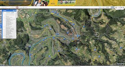 Read more about the article maps.bernkastel.de – Ein Reise- und Freizeitführer für Touristen und Einheimischen