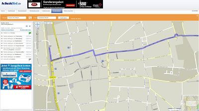 Read more about the article Routenplaner TEST (2): Sind Routenplaner aktuell? Routenplaner mit Daten von Navteq und Tele-Atlas haben große Lücken. OpenStreetMap und seine Routenplaner sind die große Gewinner!